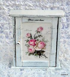Nábytok - Nostalgické ruže z lásky - 2535603