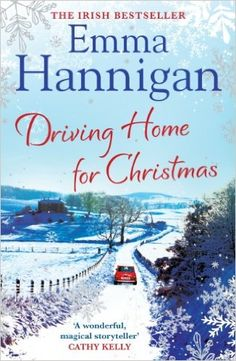 Driving Home for Christmas by Emma Hannigan #read2016