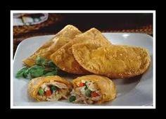 Ecuadorian empanadas