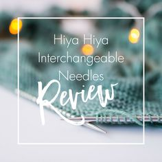 After two years of faithful hard work, it was high time to retire my Knit  Picks nickel plated needles. The Knit Picks set makes a great kit for  beginner knitters, because it is easy and flexible for working a variety of  stitch patterns, lace, cable, etc., as well as working with different  fibers.  However, the nickel started to rub off from all the friction caused by  regular use, making for a slower knitting experience and a grinding one  too. Nonetheless, I'm still going to use my size... Knitting Needle Sets, Knitting Needles, Knit Picks, Grinding, Hard Work, Stitch Patterns, Cable, Fiber, Kit