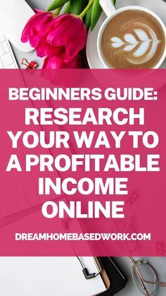 Have you ever thought about making extra cash by putting your online researching skills to work? If you're a whiz at digging around for information online then you can become an online researcher. Save this pin! Then, read on to learn how to make money from home or anywhere with a reliable internet connection. #workathome #onlinejobs #remotejobs Make Money From Home, Way To Make Money, Make Money Online, Work From Home Companies, Work From Home Jobs, Current Job, New Job, Need Cash Now, Home Based Work