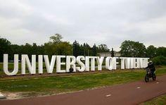 Nederland, Enschede, University of Twente, 2015