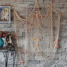 7.99 on Amazon Froomer Nautical Fishing Net Seaside Wall Beach Party Sea Shells Decoration Froomer http://www.amazon.com/dp/B0151FU5F8/ref=cm_sw_r_pi_dp_SfqQwb067YMR0