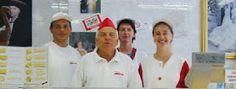 L' essence de la vie: Pasta Fresca Artigianale Morena