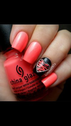 You might also like 60 Spectacular Spring Nail Designs To Get You Ready For Spring, 10 Nail Art Designs Tutorial You Need to Know for Summer, 32 Amazing Nail Design Ideas for Short Nails, Beautiful and Natural, 30 Coolest Fancy Nails, Cute Nails, Pretty Nails, Fabulous Nails, Gorgeous Nails, Hair And Nails, My Nails, Nail Art Designs, Pedicure Designs