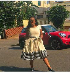 African Print Dresses, African Print Fashion, Africa Fashion, African Wear, African Attire, African Fashion Dresses, African Dress, African Lace, African Prints