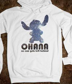 Ohana (hoodie)