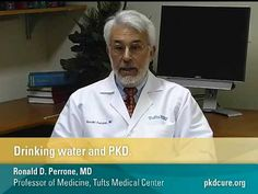 Drinking Water and Polycystic Kidney Disease