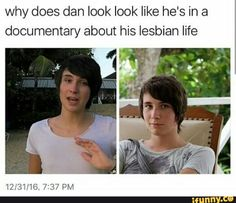 """dead (""""Oh my gawd, becky, I just saw the tallest lesbian ever and she was such a pervert!"""")"""