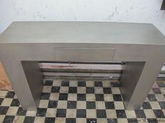 aldabarestaura.blogspot.com #restauracion #restoration #atelier #taller #muebles #furniture #plata