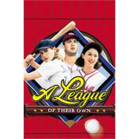 A League of Their Own by Penny Marshall