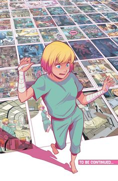 The Unbelievable Gwenpool Issue #17