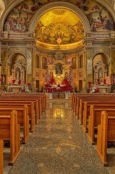 St Hyacinth Basilica