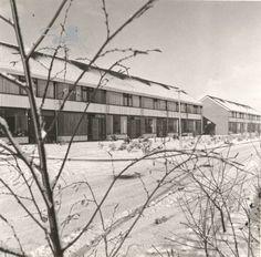 de tolve 1973 Historisch Centrum Leeuwarden - Beeldbank Leeuwarden