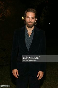 Bradley Cooper Attends 'An Obama Celebration'