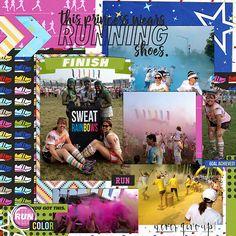 Sweat Rainbows - Thi