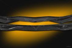 2014-2016 C7 Stingray Extreme Front Splitter