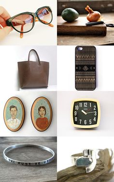 Treasury by Zarkadia --Pinned with TreasuryPin.com #egst Daniel Wellington, Handmade, Accessories, Hand Made, Handarbeit, Jewelry Accessories