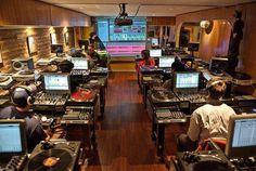 Escuelas de DJ's !