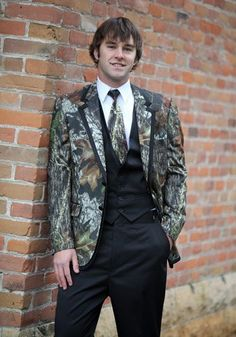 find this pin and more on fashion camo tuxedos for weddings