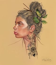 Elena Pancorbo Illustrations