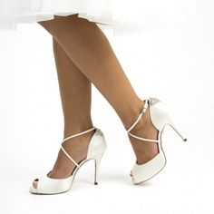 01ac21850fd Brand new for this season the Chloe shoes feature dainty crossover straps