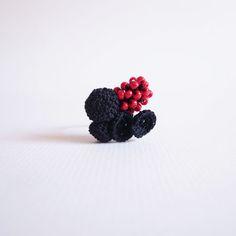 akke crochet ring