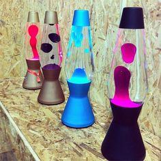 The Mathmos Lava Lamp is Turning 50 — London Design Festival