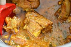Pressure Cooker Indian Curry Lamb Spare Ribs More