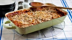BBC Food - Recipes - Sausage and butterbean casserole