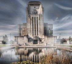 cathedral by Patrick Strik, via 500px shot in Radio Kootwijk, Gelderland, #Netherlands
