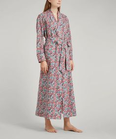 Copy Editor, Liberty Of London, Poppy, Cool Designs, Daisy, Shirt Dress, Silk, Winter, Dresses