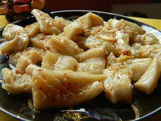 İşkembe Mezesi...   Vişnap Turkish Recipes, Ethnic Recipes, Middle Eastern Recipes, Food Blogs, Antipasto, Meat Recipes, Bon Appetit, Entrees, Tapas