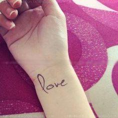 #AdoreWe #YesStyle Patty Shop Waterproof Temporary Tattoo 1 sheet - AdoreWe.com