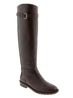 b4b5f8b808b Vivienne Tall Boot Banana Republic Shoes
