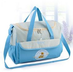 Baby Diaper Bags Multifunctional Mommy Mother Large Bags