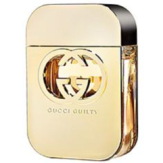Guilty by Gucci - my favorite scent :)