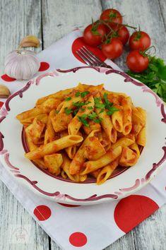 Pizza Lasagna, Carrots, Food And Drink, Healthy Recipes, Vegetables, Cooking, Ideas, Essen, Kitchen