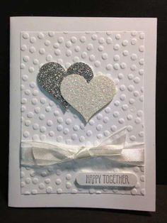 結婚式カード作品:7