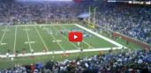 Baltimore Ravens vs Detroit Lions Live Stream Free: Watch Monday Night Football Online (ESPN TV Schedule, Start Time)