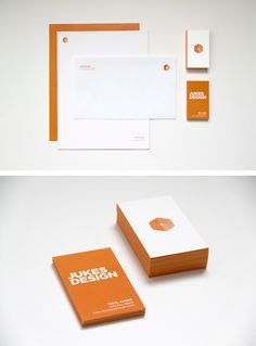 Jukes Design Print Design | Letterhead, Envelopes & Business Cards