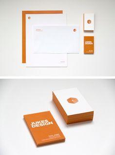 Jukes Design Print Design | Letterhead, Envelopes & Business Cards