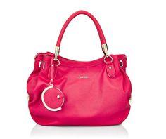 handbag #claire rossa #LiuJo