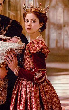 The White Princess, White Queen, Katharina Von Aragon, Historical Tv Series, The Other Boleyn Girl, Bbc Tv Shows, Catherine Of Aragon, Anna Karenina, Anne Boleyn