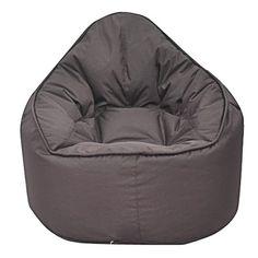 Modern Bean Bag The Pod Bean Bag Chair - http://delanico.com/bean-bag-chairs/modern-bean-bag-the-pod-bean-bag-chair-588572765/