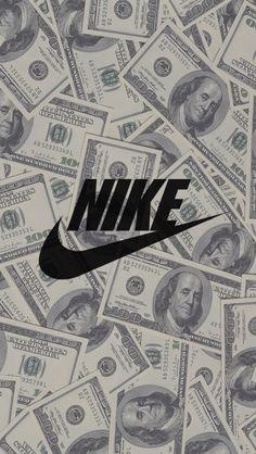 #Nike #Money #Wallpaper