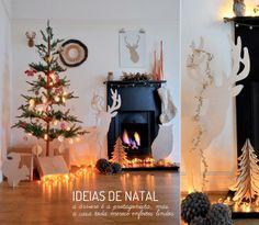 Casa de Valentina -IDEIAS DE NATAL