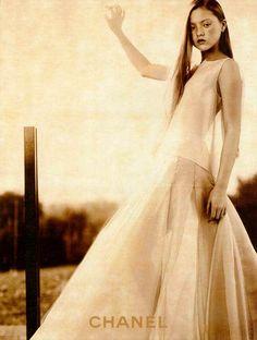 Chanel | Spring 1999