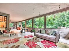 94 Ramble Way - The Ramble Biltmore Forest. Luxury home for sale in Asheville, NC.