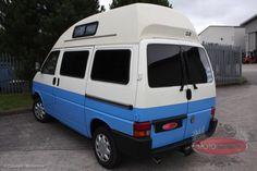 VW T4 Transporter - 5% - http://www.motomotion.net/vw-t4-transporter-5/ #GtechniqUK #Detailing #Valeting #Tinting #Motomotioncornwall